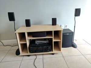 Yamaha Sound System for Sale in Miami, FL