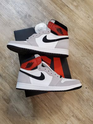 Jordan 1 smoke grey for Sale in Union City, CA