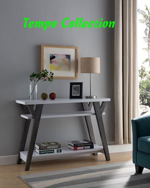 NEW, Console Table, SKU# 161835 for Sale in Garden Grove, CA