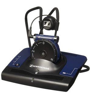 Sennheiser RF mobile stereo listening system - Set 840 S for Sale in Port Orchard, WA