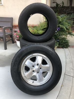 Good Year Tires for Sale in Lake Elsinore, CA