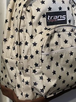 TRANS by jansport Backpack for Sale in Sacramento,  CA