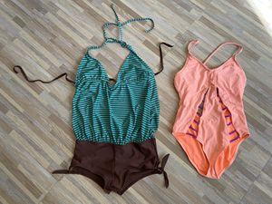 Juniors swim suits size Medium for Sale in Apache Junction, AZ