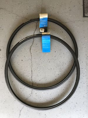 Giant P-R3 AC 700x23c Road Bike Tire Set for Sale in Los Angeles, CA
