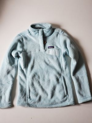 Patagonia Re-Tool Snap-T Fleece Pullover Xs for Sale in Burien, WA