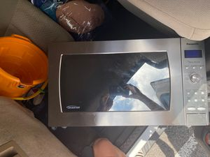 Panasonic Microwave for Sale in Round Rock, TX
