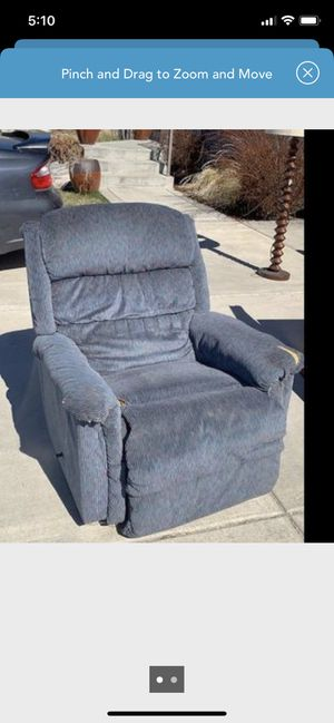 LazyBoy Recliner for Sale in Kaysville, UT