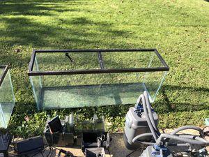Fish tanks and accessories for Sale in Falls Church, VA