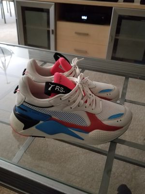 Puma rs-x mens size 9 for Sale in Hempstead, NY