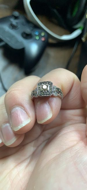 Levian Diamond ring from Kays for Sale in Bristol, CT