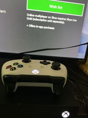 Xbox one x for Sale in Beaverton, OR