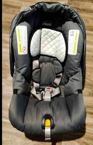 Chicco keyfit car seat for Sale in Atlanta, GA