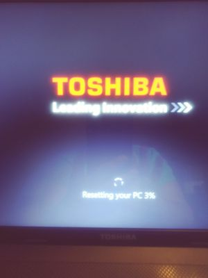 Toshiba Satellite Laptop with wireless mouse and bag for Sale in Phoenix, AZ