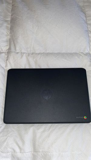 HP Google Chromebook Laptop(Like new) for Sale in San Diego, CA