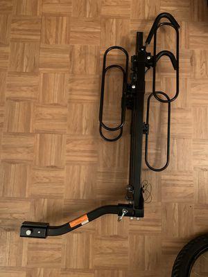Swagman Bike Rack SR-640G-H 2-bike hitch for Sale in White Plains, NY