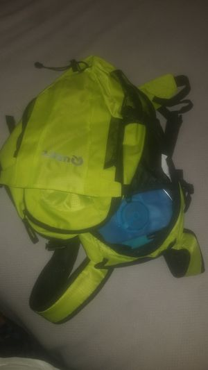 Quest Backpack with bladder for Sale in Matthews, NC