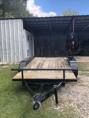 6X12 Trailer 2017 !! for Sale in Houston, TX