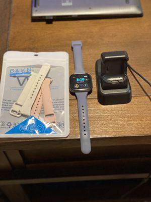 Fitbit Versa 2 - like new ! for Sale in Largo, FL