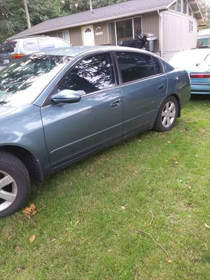 Nissan Altima for Sale in Puyallup, WA