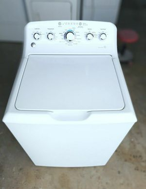 Washer GE (FREE DELIVERY & INSTALLATION) for Sale in Hialeah, FL