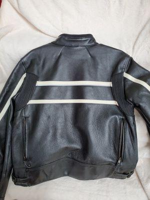 Woman motorcycle biker jacket Extra Small for Sale in Manassas, VA