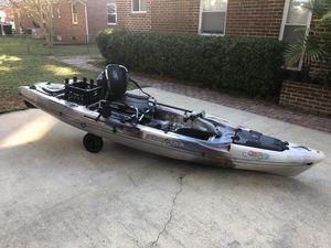 Jackson Coosa FD Kayak for Sale in Virginia Beach, VA