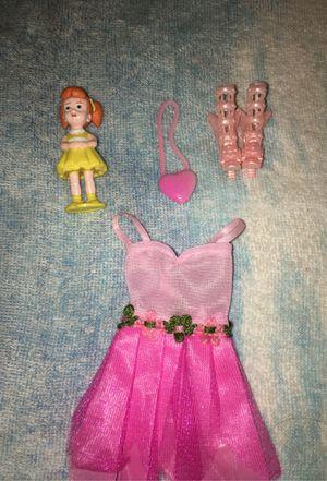 accessories for dolls for Sale in Pomona, CA