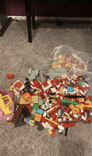 Lego for Sale in Fresno, CA
