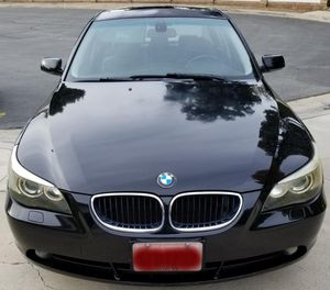 2004 BMW Steal of a Deal!!!! Can show tomorrow for serious buyers! for Sale in West Covina, CA