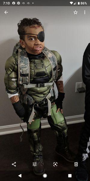 Halo/Fortnite Costume for Sale in Glen Burnie, MD