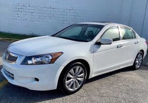 2008 Honda Accord EX-L for Sale in Jacksonville, FL