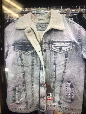levi's jacket for Sale in San Bernardino, CA