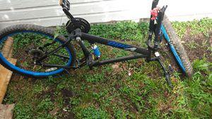 Genesis v2100 carbon fiber mountain bike for Sale in Des Moines, IA