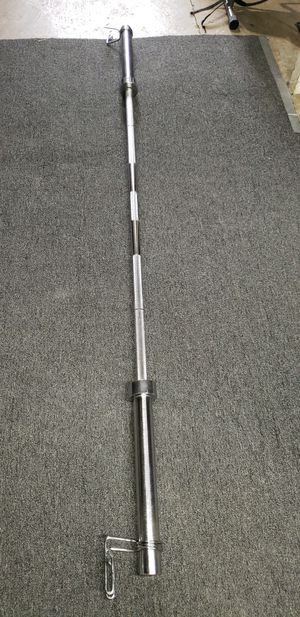 Olympic barbell for Sale in Santa Ana, CA