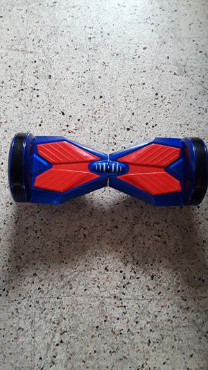 Hoverboard (with bluetooth) for Sale in Miami, FL