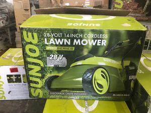 Lawn mower for Sale in Miami, FL