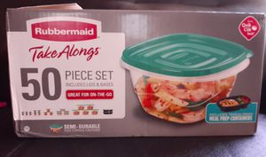 Food storage containers for Sale in Mesa, AZ