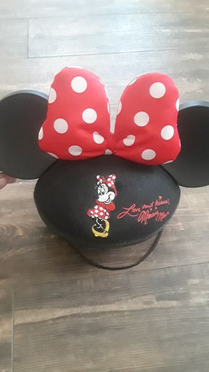 Minnie Mouse ears for Sale in Bakersfield, CA
