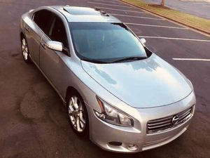 Amazing2012 Nissan Maxima sv fully for Sale in Corpus Christi, TX