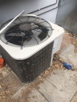 R-22 Compressor with refrigerant for Sale in Los Angeles, CA