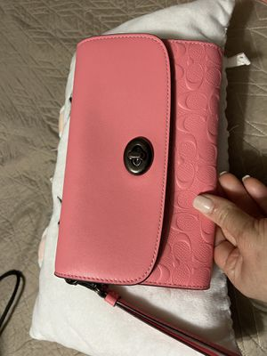 Coach Authentic wallet for Sale in SeaTac, WA