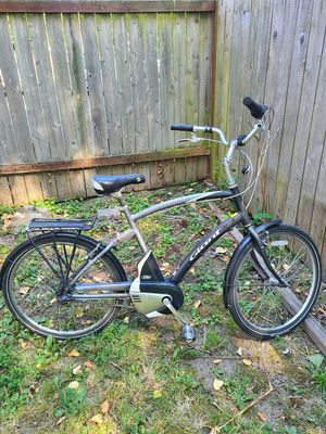 Giant Lite Electric bicycle for Sale in Seattle, WA