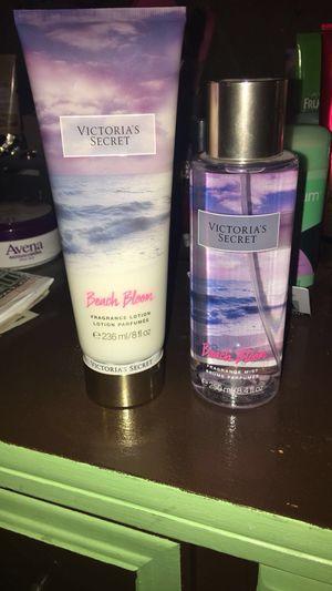 Victoria secret perfume and lotion for Sale in Phoenix, AZ
