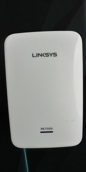 Linksys re 7000 for Sale in South Bend, IN