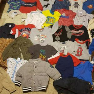 12 Month Boy Clothes for Sale in Broomfield, CO