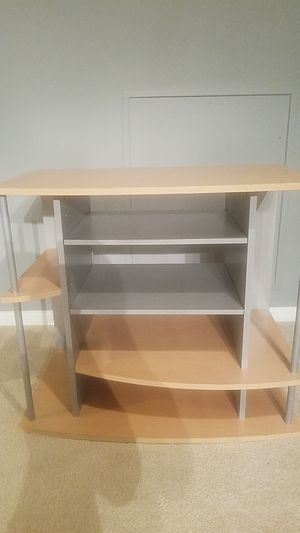 TV or Media Stand for Sale in Lake Ridge, VA