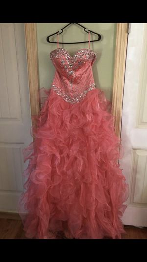 Quinceanera Dress for Sale in Westminster, CO