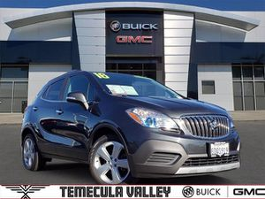 2016 Buick Encore for Sale in Temecula, CA