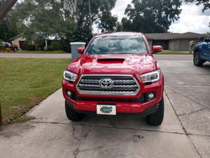 2017 Toyota Tacoma 4+4 for Sale in Auburndale, FL