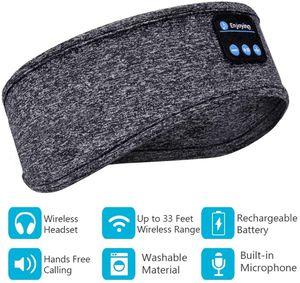 Bluetooth Sleep Headphones Headband Built in Speakers for Sale in Los Angeles, CA